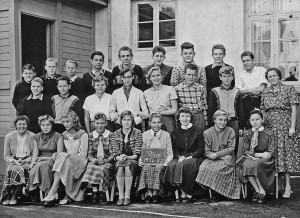 3. C 1957