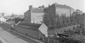 Halskovskolen 1939