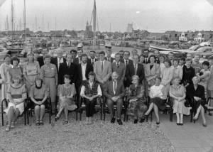 25 års afgangsjubilæum 1984